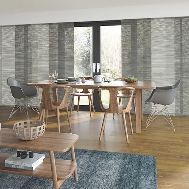 Panel Blinds Cork