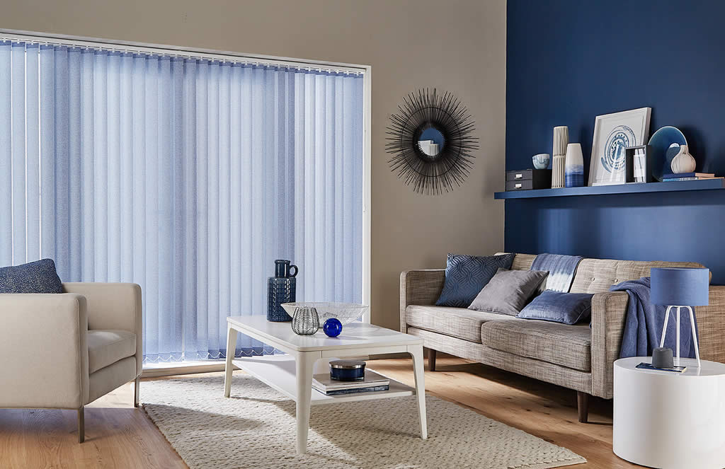 Spring Clean Your Blinds!